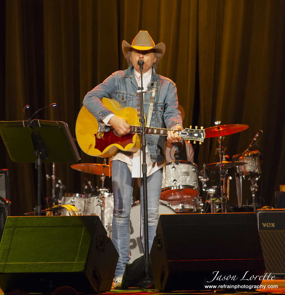 Dwight Yoakam - Casino NB - 09/01/13