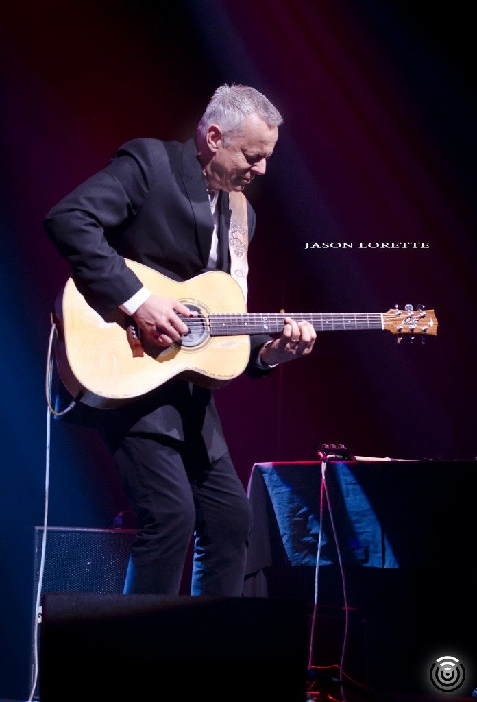 Tommy Emmanuel - Capitol Theatre - 05/30/2014 ~ Refrain Photography
