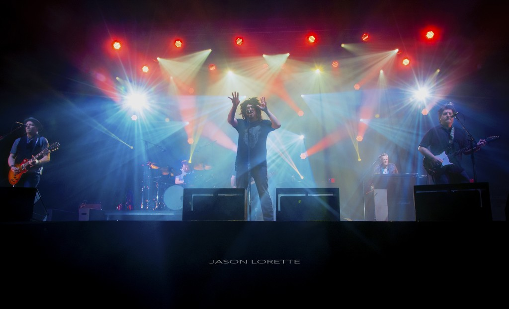Counting Crows Concert Moncton NB Refrain Photography 2015