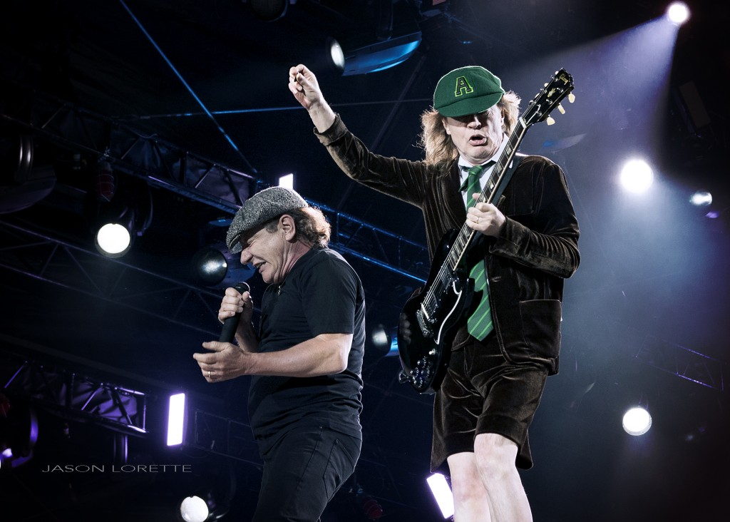AC/ DC - Magnetic Hill - Moncton, NB - 09/05/15 ~ Refrain Photography