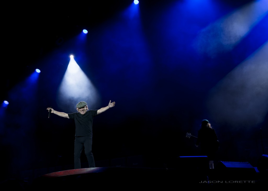AC/DC - Magnetic Hill - Moncton, NB - 09/05/15 ~ Refrain Photography