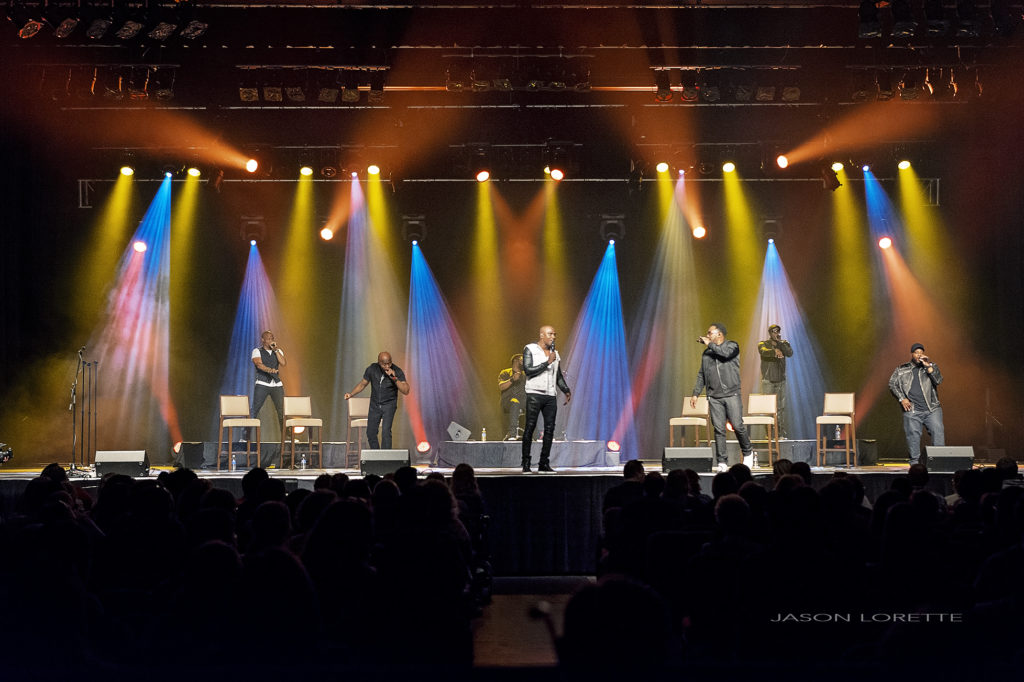 Naturally 7 - Casino NB - 05/14/16 ~ Refrain Photography