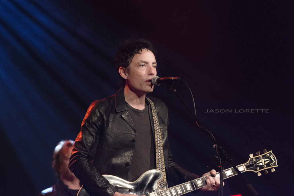 Jakob Dylan - The Wallflowers - Casinon NB ~ Refrain Photography