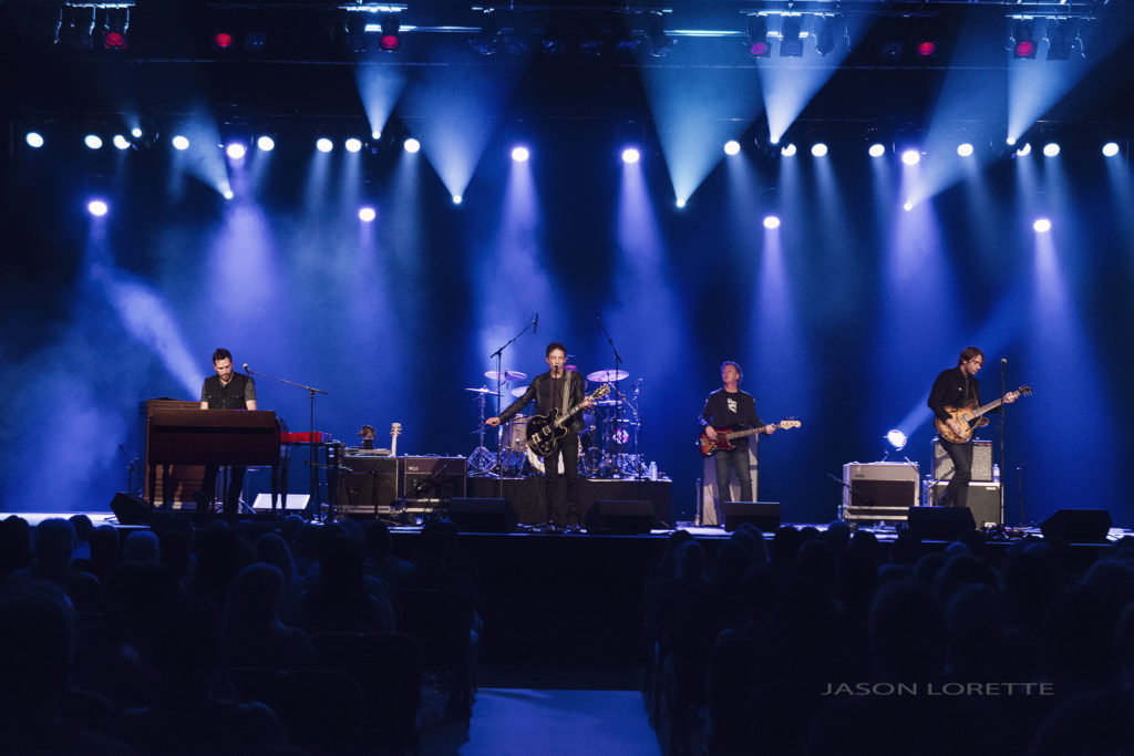 The Wallflowers - Casino NB ~ Refrain Photography
